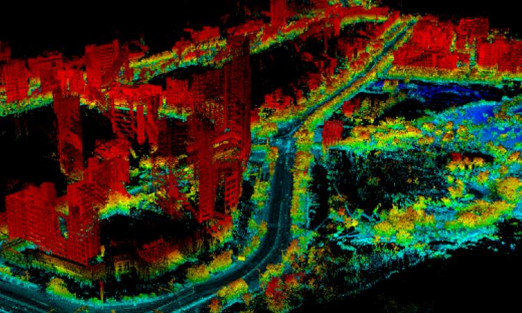 Sanya-A Digital City-1
