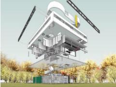 CEII Architecture (Revit)