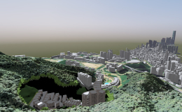 View Engineering of Proposed Residential Development _03_for web